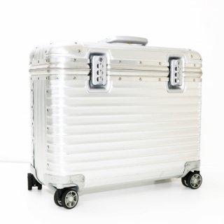 リモワRIMOWA★パイロット 機内持込可 スーツケース 932.50 4輪 34L★200086★国内正規品★