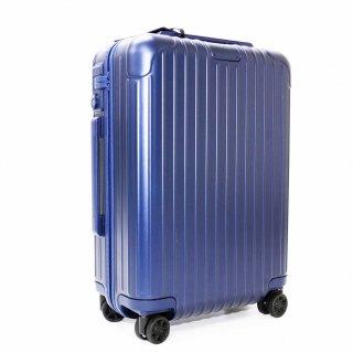 リモワ RIMOWA★エッセンシャル CABIN S 機内持込可スーツケース 832.52.61.4 4輪 34L★018519★美品 正規品★