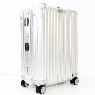 リモワRIMOWA★トパーズ 機内持込可スーツケース 923.52.00.4 4輪 32L★495317★美品 正規品★