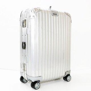 リモワRIMOWA★トパーズ 機内持込可スーツケース 923.52.00.4 4輪 32L★155515★国内正規品★