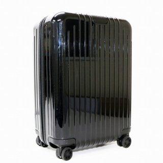 リモワ RIMOWA★エッセンシャルライト CABIN 機内持込可スーツケース 823.53.62.4 4輪 37L★278118★美品 正規品★