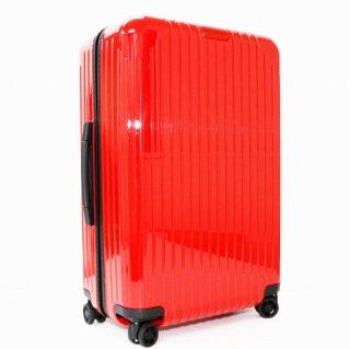 リモワRIMOWA★エッセンシャルライト スーツケース 823.63.65.4 4輪 59L★050719★美品 正規品★