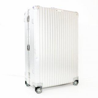 リモワRIMOWA★クラシックフライト スーツケース 971.70.00.4 4輪 76L★159114★正規品★