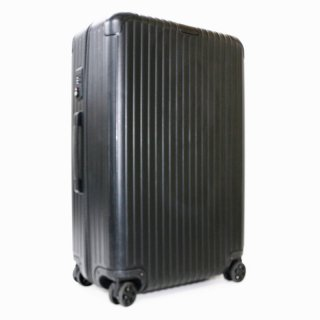 リモワRIMOWA★エッセンシャル チェックインL スーツケース 832.73.63.4 4輪 85L770318★正規品★
