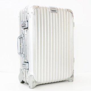 リモワRIMOWA★トパーズ 最終モデル 機内持込可スーツケース 920.52.00.2 2輪 32L★116814★正規品★