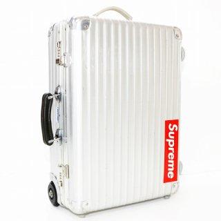 リモワRIMOWA★クラシックフライト 機内持込可スーツケース 976.52 2輪32L★202125★正規品★