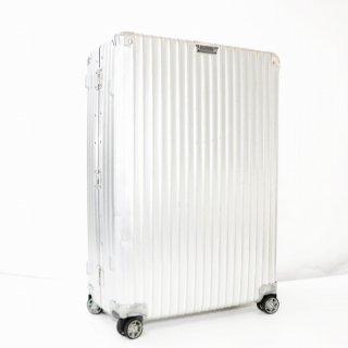 リモワRIMOWA★クラシックフライト スーツケース 971.70.00.4 4輪 76L★728717★正規品★