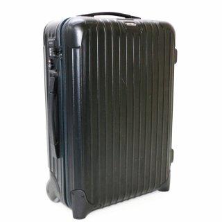 リモワRIMOWA★サルサ 機内持込可スーツケース 810.52.32.2 4輪 32L★285514★正規品★