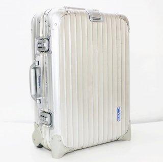リモワRIMOWA★トパーズ 機内持込可スーツケース 929.52 2輪 32L★802794★正規品★