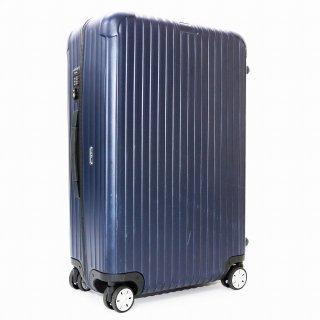 リモワRIMOWA★サルサ 国内外旅行用スーツケース 810.70.39.4 4輪 82L★399514★正規品★
