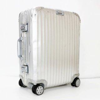 リモワRIMOWA★トパーズ 国内旅行用スーツケース 932.56 4輪 45L★200197★正規品★