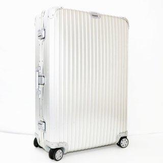 リモワ RIMOWA★トパーズ 大型スーツケース 920.77.00.4 4輪 98L★190513★正規品★