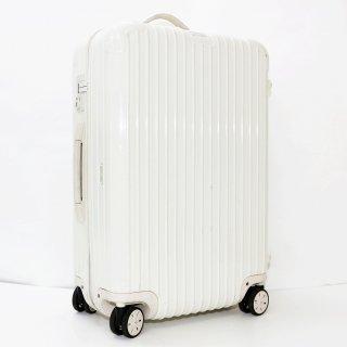 リモワ×アローズ限定★サルサエクリュ 国内外旅行用スーツケース 895.45 4輪63L★100242★国内正規品★