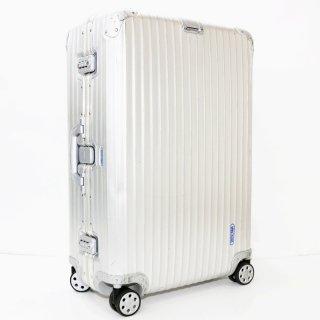 リモワ RIMOWA★トパーズ 国内外旅行用スーツケース 932.70 4輪 82L★006930★正規品★