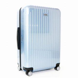 リモワRIMOWA★サルサエアー 国内外旅行用スーツケース 820.63.78.4 4輪 63L★304116★正規品★