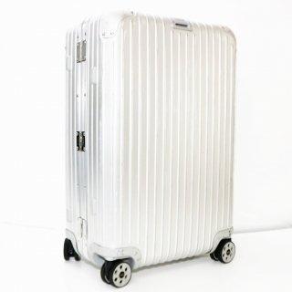 リモワRIMOWA★トパーズ E-TAG 国内旅行用スーツケース 924.63.00.5 4輪64L★364517★正規品★
