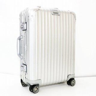 リモワRIMOWA★トパーズ 機内持込可スーツケース 920.52.00.4 4輪 32L★212414★正規品★