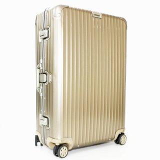 リモワ RIMOWA★トパーズチタニウム 旅行用スーツケース 945.73 4輪 87L★100378★正規品★