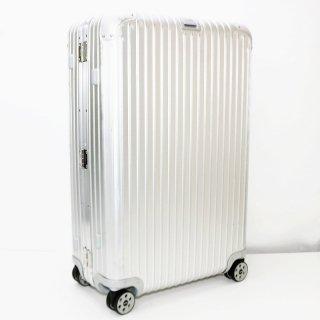 リモワ RIMOWA★トパーズ 国内外旅行用スーツケース 924.73.00.4 4輪 84L★179618★超美品 正規品★