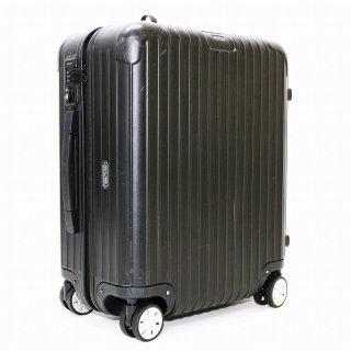 リモワRIMOWA★サルサ 国内旅行用スーツケース 834.56 4輪 45L★306435★正規品★