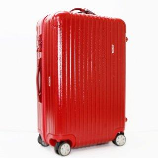 リモワRIMOWA★サルサ 国内旅行用スーツケース 875.63 4輪 65L★700611★正規品★