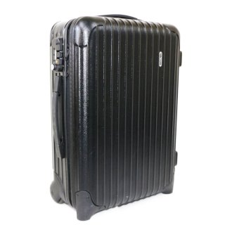 リモワRIMOWA★サルサ 機内持込可スーツケース 851.52 2輪 32L★907076★正規品★