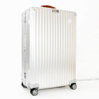 リモワRIMOWA★35周年記念 クラシックフライト スーツケース 971.90.00.4 4輪 61L★008515★激レア 国内正規品★