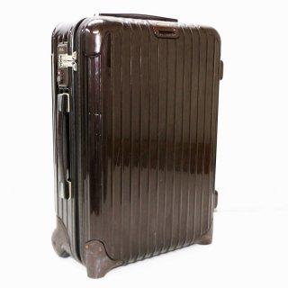 リモワRIMOWA★サルサデラックス 機内持込可スーツケース 852.52 2輪 32L★101723★正規品★