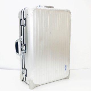 リモワRIMOWA★シルバーインテグラル 旅行用スーツケース 926.63 2輪 63L★400272★国内正規品★