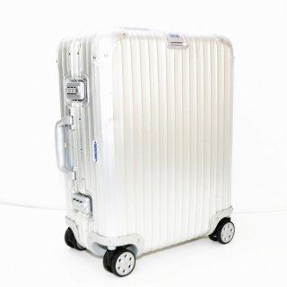 リモワRIMOWA★トパーズ 国内旅行用スーツケース 932.56 4輪 45L★101944★正規品★