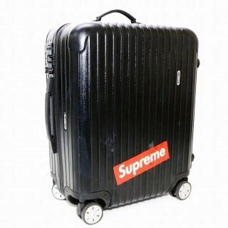 リモワRIMOWA★サルサ 国内旅行用スーツケース 871.56 4輪 45L★900228★正規品★