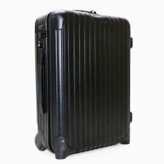 リモワRIMOWA★サルサ 機内持込可スーツケース 833.52 2輪 32L★306105★正規品★