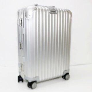 リモワRIMOWA★トパーズ 機内持込可スーツケース 923.52.00.4 4輪 32L★211515★国内正規品★