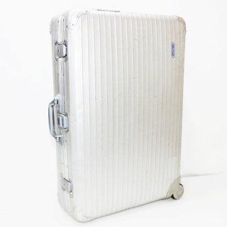 リモワ RIMOWA★トパーズ 国内外旅行用スーツケース 929.77 2輪 78L★700380★正規品★
