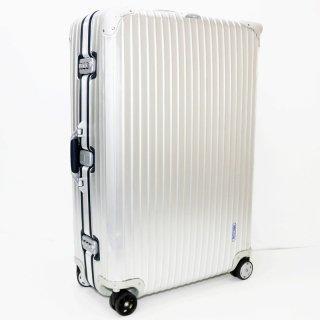 リモワRIMOWA★シルバーインテグラル 海外旅行用スーツケース 923.77 4輪 98L★070034★激レア 正規品★