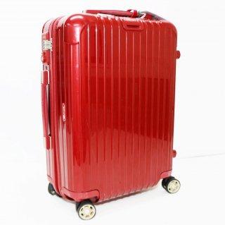 リモワRIMOWA★サルサデラックス 機内持込可スーツケース 830.52.53.4 4輪 32L★000713★国内正規品★