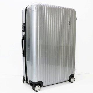 リモワRIMOWA★サルサ 海外旅行用スーツケース 876.77 4輪 104L★800195★正規品★