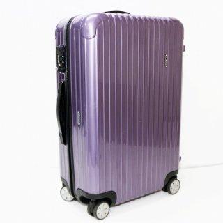 リモワRIMOWA★サルサ 国内旅行用スーツケース 898.32 4輪 63L★060049★正規品★