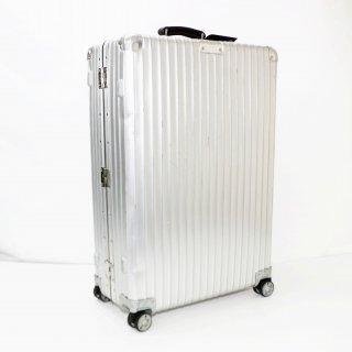 リモワRIMOWA★クラシックフライト スーツケース 971.70.00.4 4輪 76L★094414★正規品★