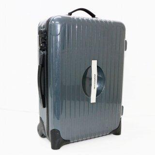 リモワ×ポルシェ★サルサ 機内持込可スーツケース 898.26 2輪32L★900215★激レア 正規品★