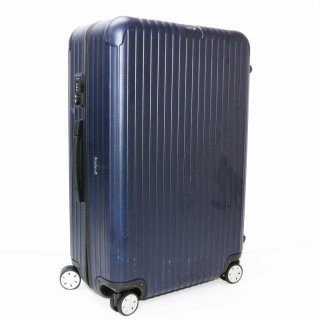 リモワRIMOWA★サルサ 国内外旅行用スーツケース 810.73.39.4 4輪 87L★310516★正規品★
