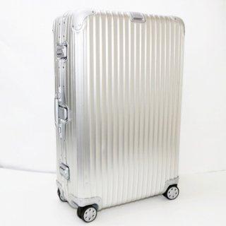 リモワRIMOWA★トパーズ 国内外旅行用スーツケース 920.73.00.4 4輪 84L★772515★正規品★
