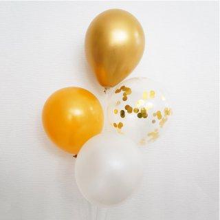 バルーンSET [01/GOLD]