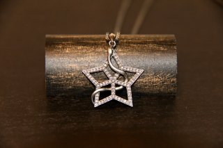 Stelanguis Pendant SV925<img class='new_mark_img2' src='https://img.shop-pro.jp/img/new/icons5.gif' style='border:none;display:inline;margin:0px;padding:0px;width:auto;' />