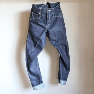 OAR Denim Gray