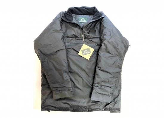 J & S FRANKLYN EQUIPMENT / LIGHT WEIGHT DOWN SMOCK