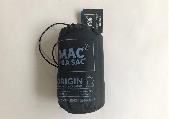 MAC IN A SAC / WATERPROOF JACKET