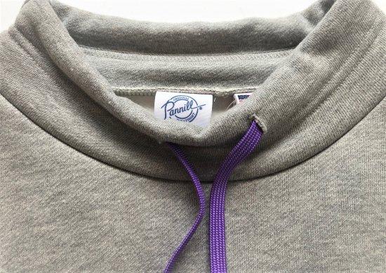 PANNILL  / Fleece Bottle Neck