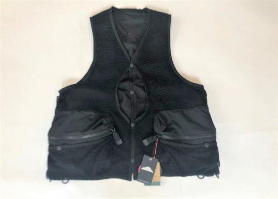 MOUNTAIN SMITH  / Jackson Reversible Vest