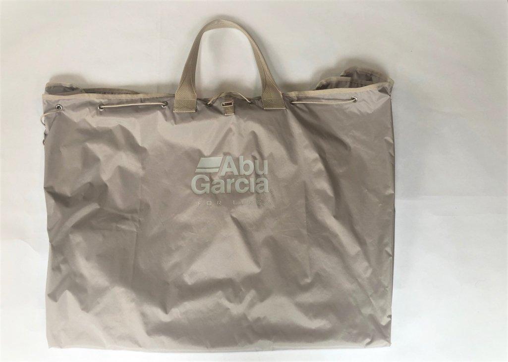 ABU GARCIA / LEISURE SHEET TOTE BAG